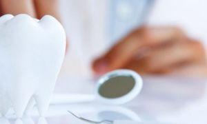 Некариозные поражения твердых тканей зубов