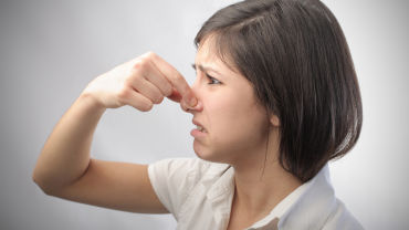 Несколько способов избежать плохого запаха изо рта