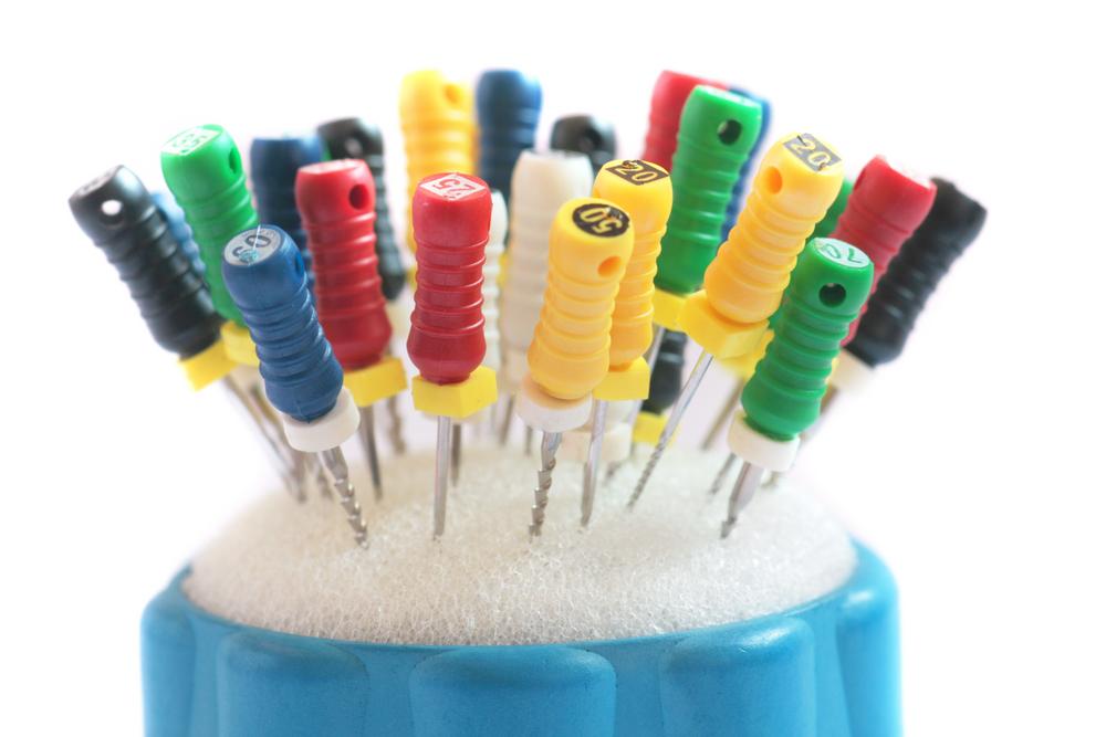 Стоматологические эндодонтические инструменты